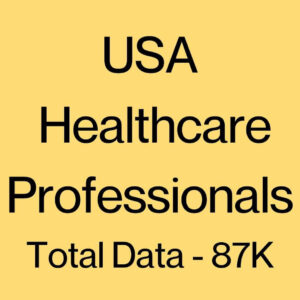USA Healthcare Professionals